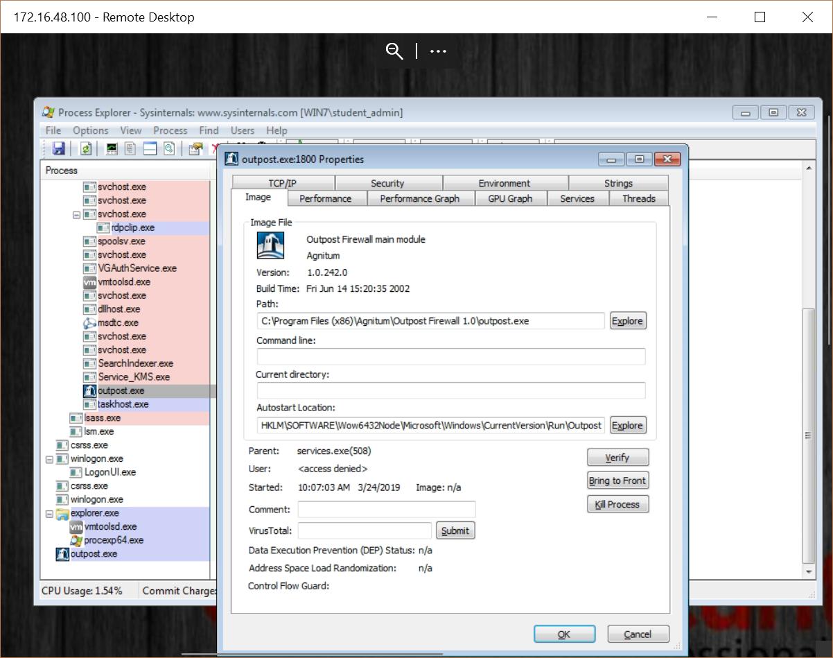 Windows – Privilege Escalation via DLL Hijacking | Ivan's IT