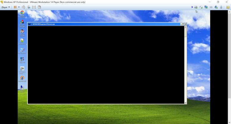 Installing reverse shell backdoors on Windows   Ivan's IT learning blog